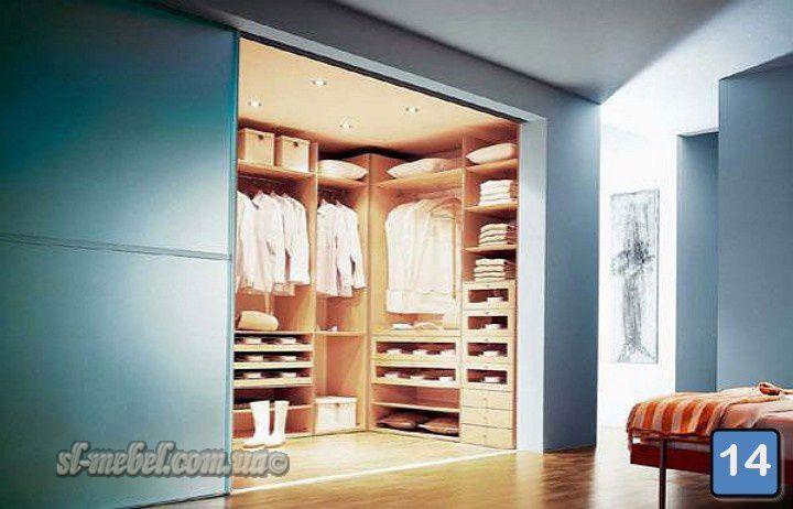 Гардеробные комнаты дизайн интерьера проекты и 88 лучших